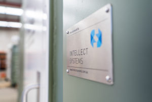 Intellect Systems Manufacturing Plant, Panel Manufacturing